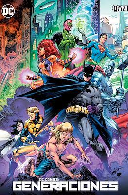 DC Comics: Generaciones