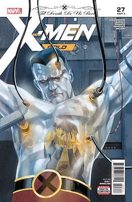 X-Men Gold (Comic Book) #27