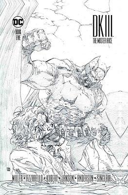 Dark Knight III: The Master Race (Hardcover) #5