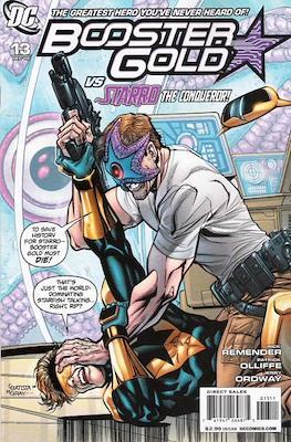 Booster Gold Vol. 2 (2007-2011) (Comic Book) #13