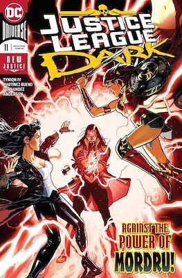 Justice League Dark Vol. 2 (2018-) (Comic Book) #11
