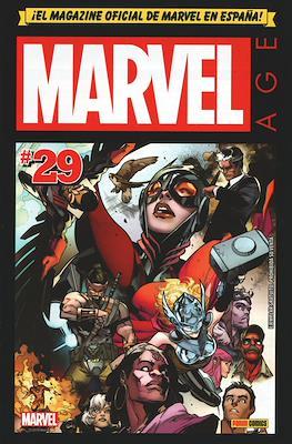 Marvel Age (2016-) (Grapa) #29