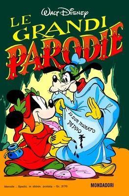 I Classici di Walt Disney. Seconda serie