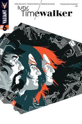 Ivar, Timewalker (Comic-book) #6