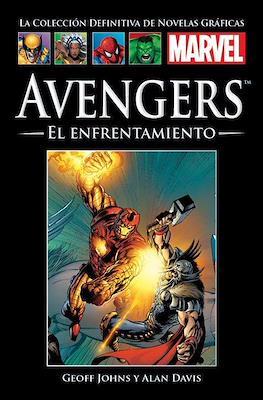 La Colección Definitiva de Novelas Gráficas Marvel (Cartoné) #28