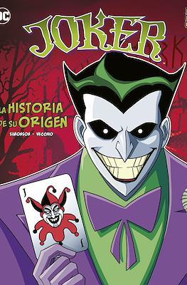 Joker. La historia de su origen
