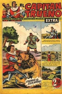 El Capitán Trueno Extra (Grapa, 40 páginas (1960-1968)) #21