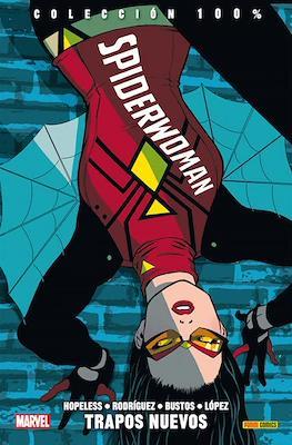 Spiderwoman (2015-2017). 100% Marvel (Rústica 112 pp) #2
