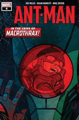 Ant-Man (2020-) #4