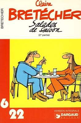 Collection Dargaud 16/22 #49