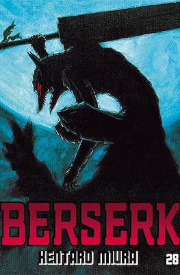 Berserk (Rústica) #28
