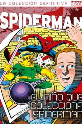 Spiderman - La colección definitiva (Cartoné) #13