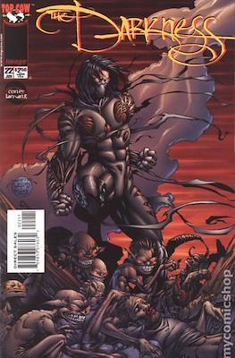 The Darkness Vol. 1 (1996-2001) #22