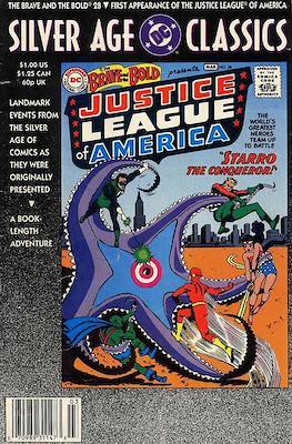 DC Silver Age Classics Vol 1 (Cómic book) #3