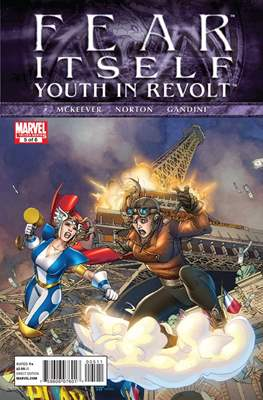 Fear Itself: Youth in Revolt (Comic-Book) #5
