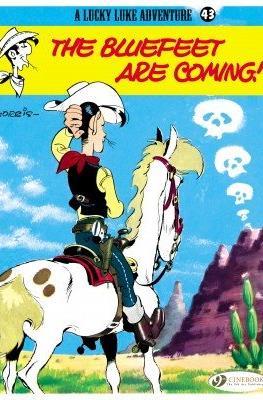 Lucky Luke (Rústica) #43