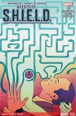 Agents of S.H.I.E.L.D (Comic-Book) #2