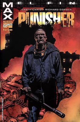 Punisher: El fin (2004). Línea Max