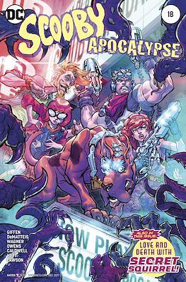Scooby Apocalypse (Grapa) #18