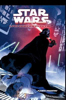 Star Wars. Las guerras Clon (Cartoné, 640 páginas (2011)) #2
