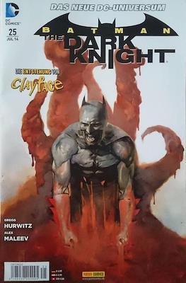 Batman. The Dark Knight (Heften) #25