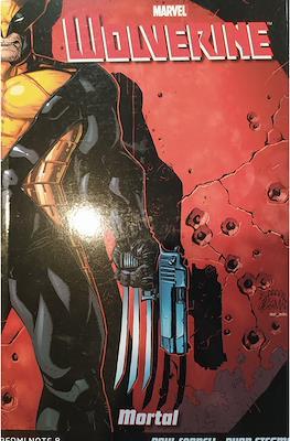 Wolverine: Mortal