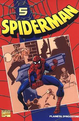 Coleccionable Spiderman Vol. 1 (2002-2003) #5