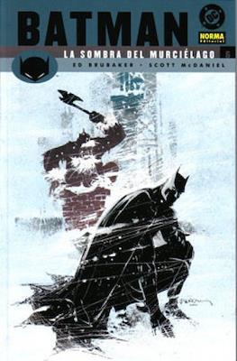 Batman. La sombra del murciélago (2004-2005) (Rústica 64-96 pp) #6