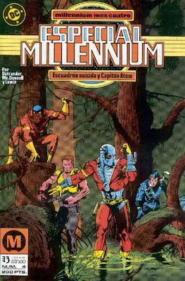 Especial Millennium (1988-1989) #4