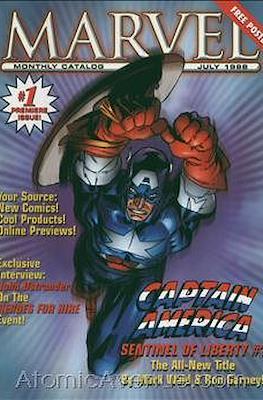 Marvel Magazine