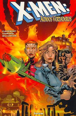 X-Men: Amigos verdaderos (2000)
