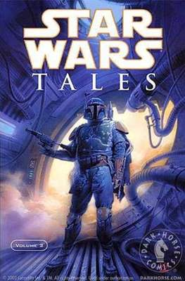 Star Wars Tales (Softcover 224-248 pp) #2