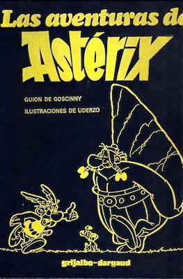 Las aventuras de Astérix (Cartoné) #5