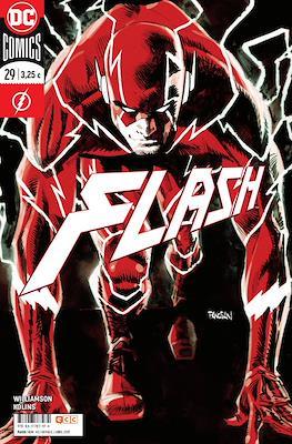 Flash. Nuevo Universo DC / Renacimiento #43/29