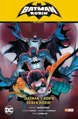 Batman Saga de Grant Morrison #22
