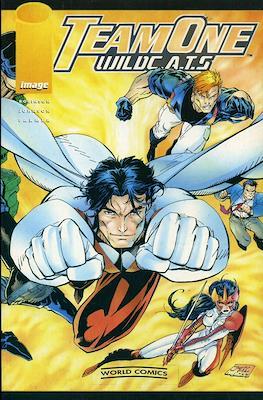 Coleccion Prestigio World Comics #10
