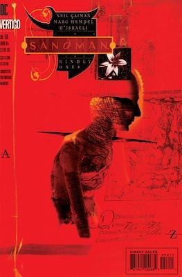 The Sandman (1989-1996) (Comic Book) #58