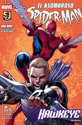 El Asombroso Spider-Man (Grapa) #1