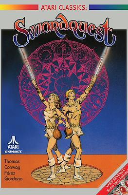 Atari Classics (Softcover) #1