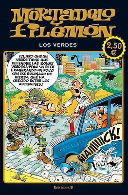 Mortadelo y Filemón (Rústica 48 pp) #4