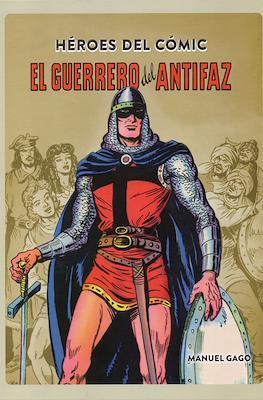 Héroes del Cómic (Cartoné 48-64 pp) #12