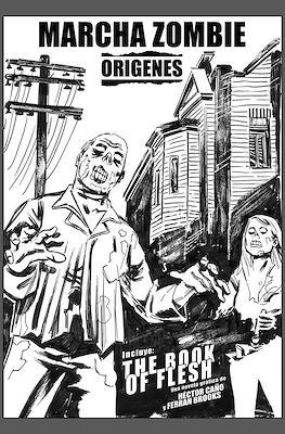 Marcha Zombie: Orígenes (Cartoné 98 pp)