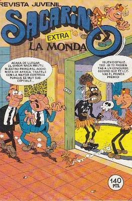 Extras numerados (1982-1985) (Grapa) #78