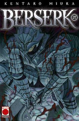 Berserk (Rústica con sobrecubierta) #37