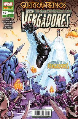 Los Vengadores Vol. 4 (2011-) (Grapa) #109/10