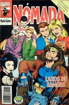 Nomada (1993-1994) (Grapa) #11