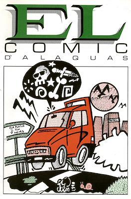 El còmic d'Alaquàs #4