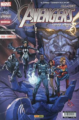 All-New Avengers Hors Série