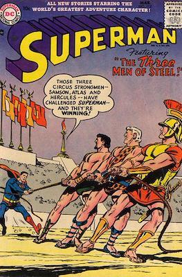 Superman Vol. 1 / Adventures of Superman Vol. 1 (1939-2011) (Comic Book) #112