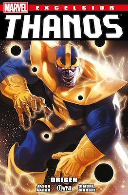 Marvel Excelsior (Rústica) #18